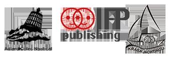 Nové knihy IFP Publishing